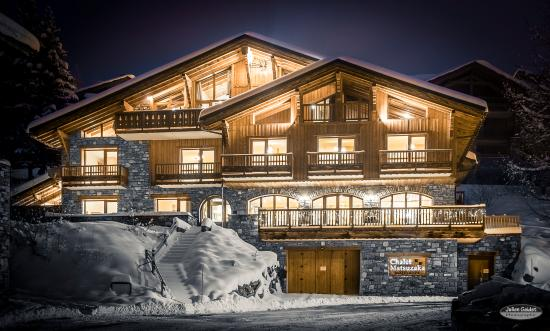 Photo of Chalet Matsuzaka Hotel & Spa La Rosiere