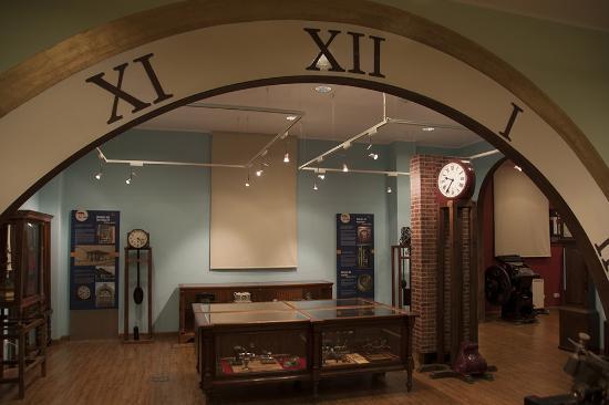 Casa Del Tiempo - Museo Del Reloj