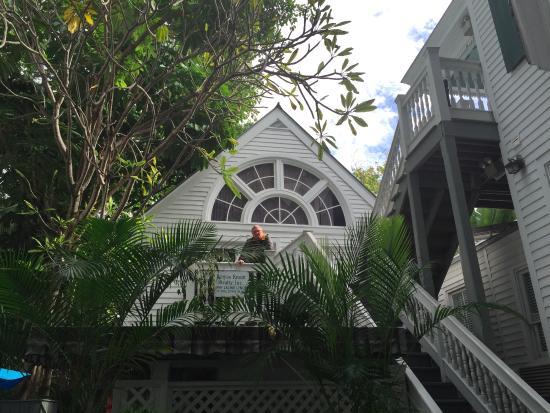 our kitchen picture of the banyan resort key west. Black Bedroom Furniture Sets. Home Design Ideas