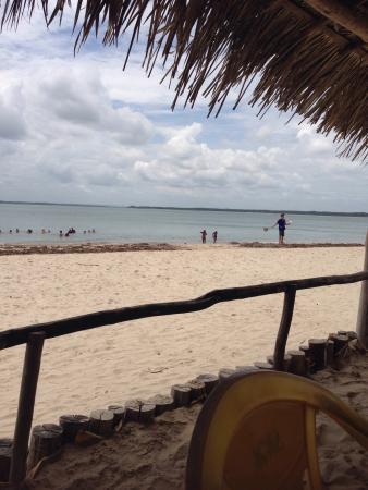 Cabana Do Horacio