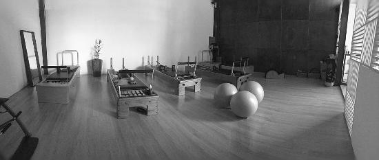 Ona Pilates Studio