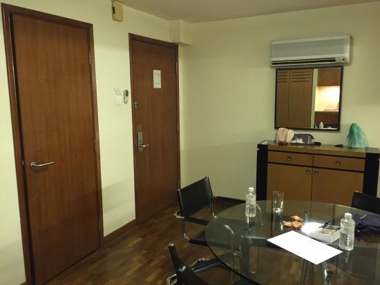 Orchard Point Serviced Apartments: photo3.jpg