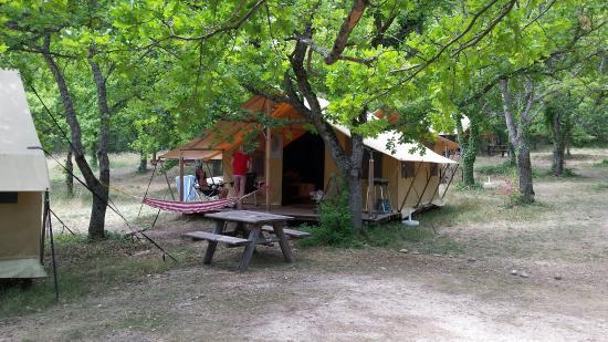 Dieulefit, Франция: 20150719_135709_large.jpg