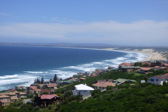 Dana Bay, Sudafrica: Aussicht vom Classical View