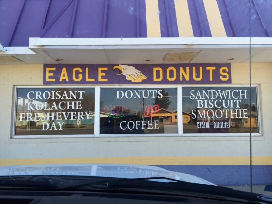 Pecos, TX : We stopped here on out way home from Fort Davis. It was a nice breakfast stop! :-)