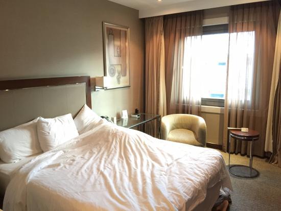 Divan Ankara : Room
