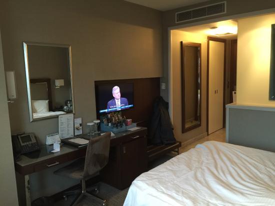 Lobi divan ankara ankara resmi tripadvisor for Divan hotel ankara