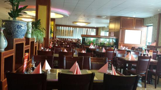Mongolisches Grill Restaurant Dschingis Khan