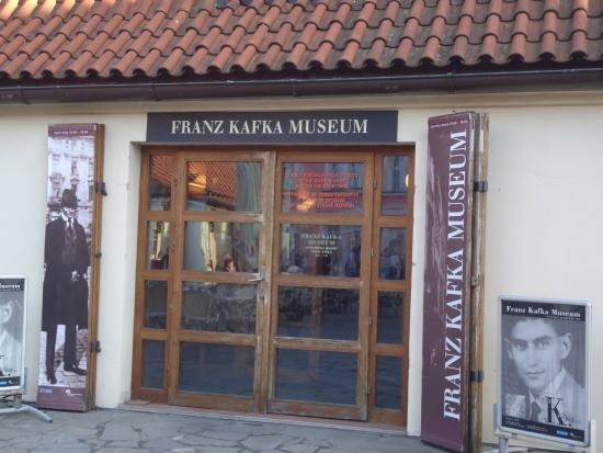Franz-Kafka-Museum Foto