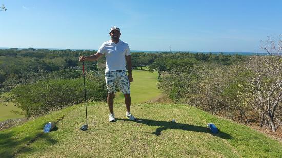 Hacienda Iguana Golf