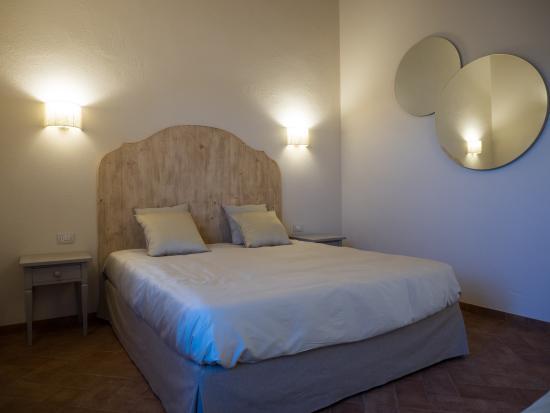 Ponsacco, Italia: Camera