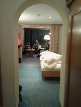 Hotel Tirolerhof Photo
