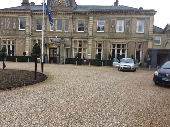 Down Hall Country House Hotel Tripadvisor