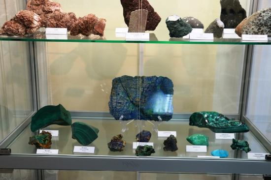 Ivanovo Museum of a Stone