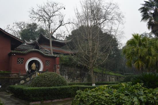 Langzhong Φωτογραφία
