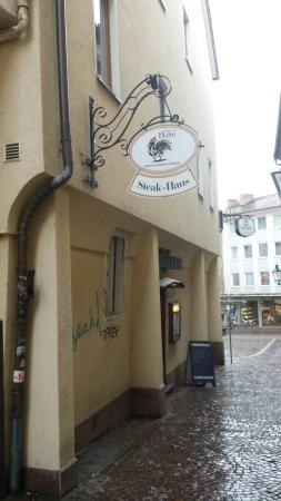 Steakhaus Fulda
