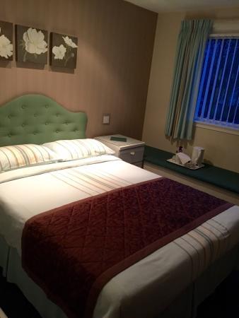Blairgowrie, UK: The Laurels Guest House