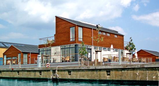 Bogense, Danemark : Lunds Hotel
