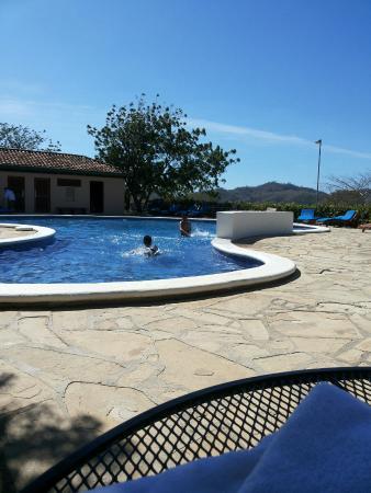 Villas de Palermo Hotel & Resort: Bello lugar