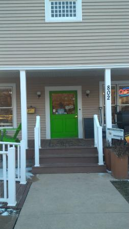 Winona Lake, IN: OrthoCity BBQ