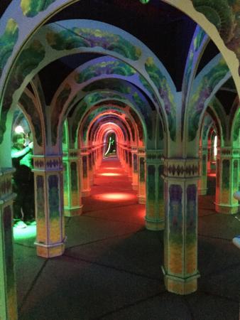 Magowan's Infinite Mirror Maze: photo0.jpg