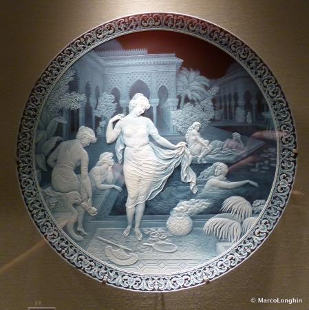 Corning, Nowy Jork: Glass plate