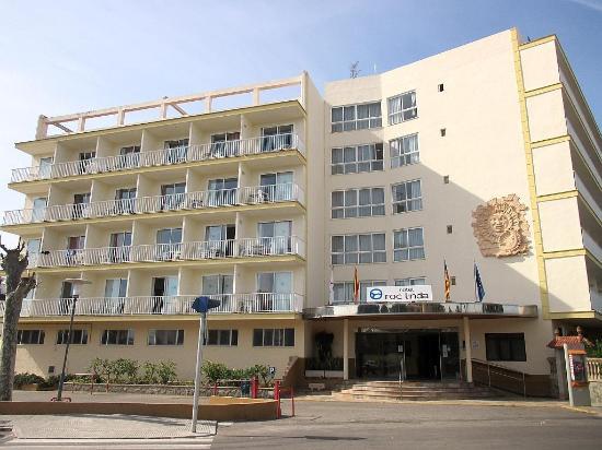 Mallorca Can Pastilla Hotel Roc Linda