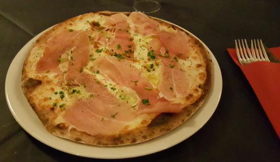 Vibo Valentia, إيطاليا: Pizzeria
