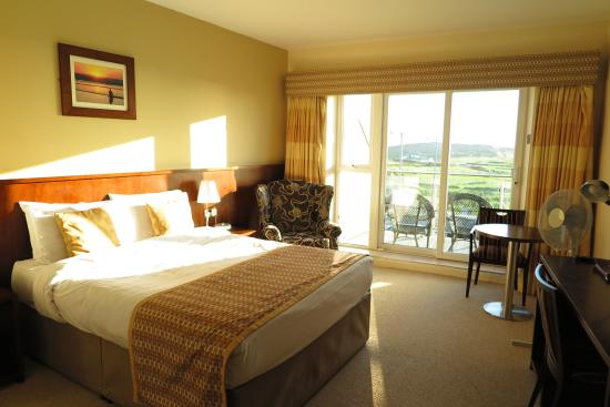 Strandhill Lodge and Suites Hotel Resmi