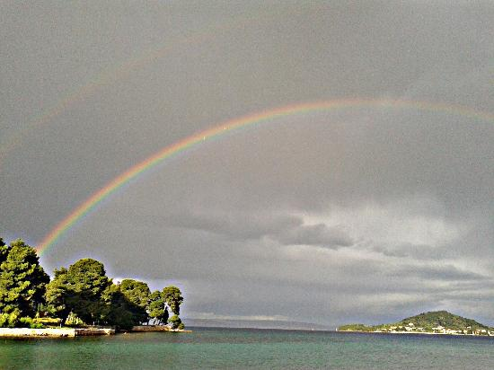 Preko, Kroatien: Rainbow