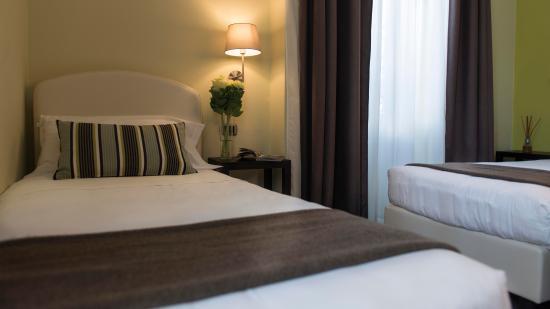 Hotel Florence: CAMERA TRIPLA
