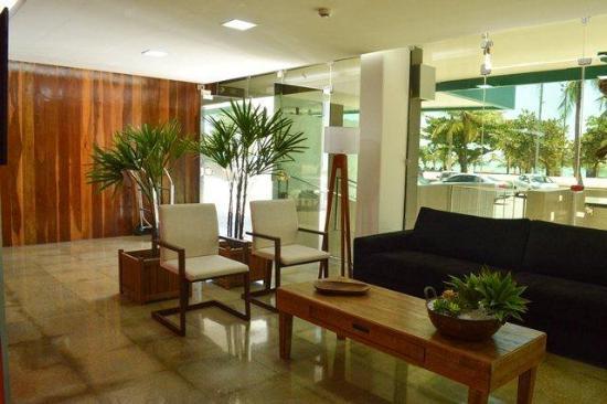 Pajucara Hotel Express