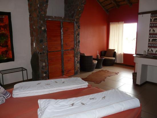 Kivo Lodge Photo