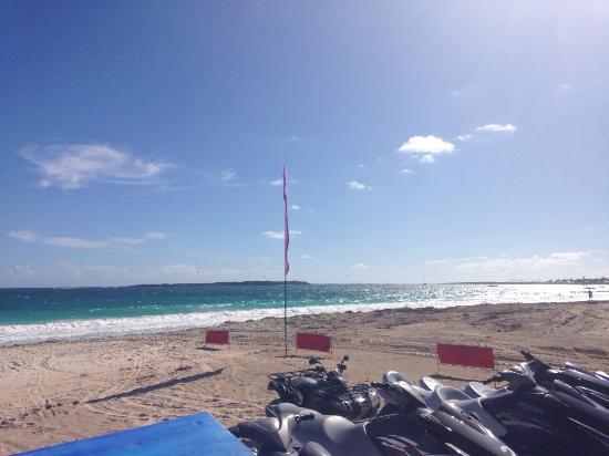 Cul de Sac, St. Maarten: Palm Beach Watersports, Orient Bay : call Mathias for more information +530 690 44 1500