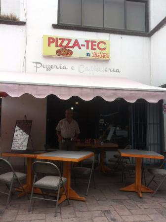 Pizza Tec