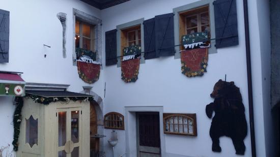 Bilde fra Malborghetto-Valbruna