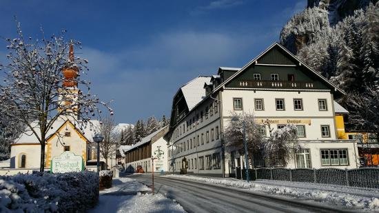 Photo of Landhotel Postgut Obertauern