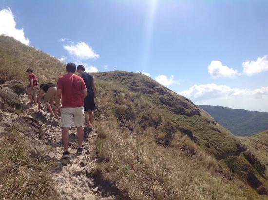 Sendero Panama Tours: El Valle hike