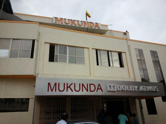 Mukunda Theatre