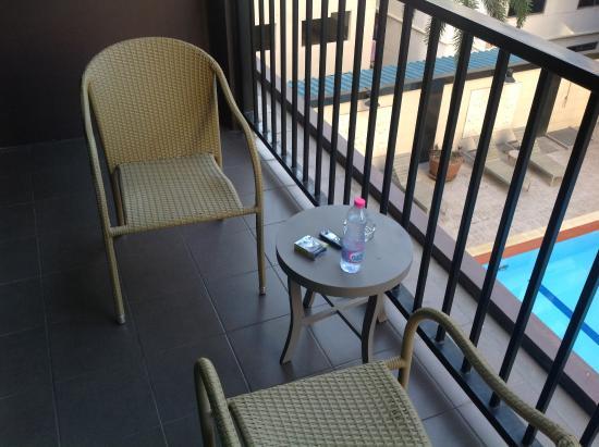 王朝茵格蘭酒店照片