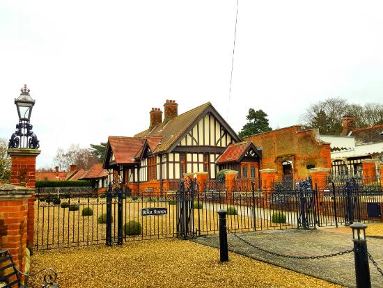 The Royal Station Wolferton