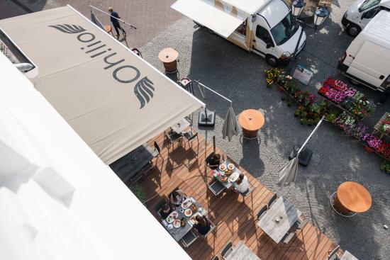 Homburg, Alemania: Impression aus dem Oh!lio
