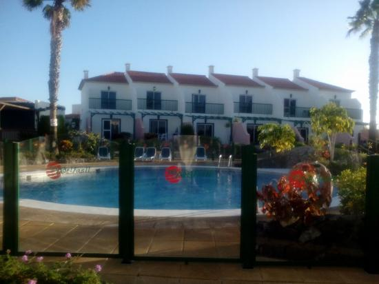 Las Adelfas Hotel and Country Club