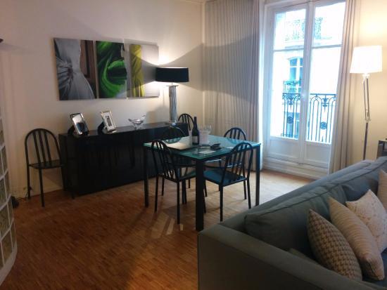 Zdjęcie Special Apartments
