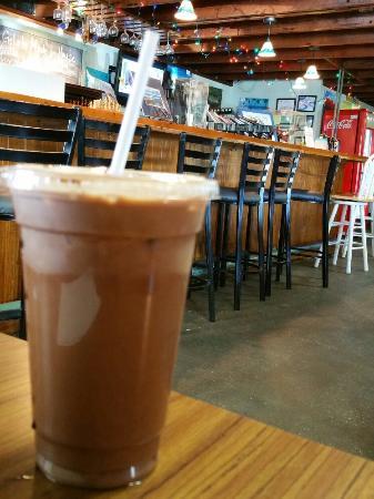 Cafe Bienville