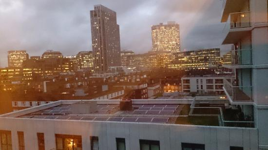 view from room picture of ibis london city shoreditch hotel rh tripadvisor co uk