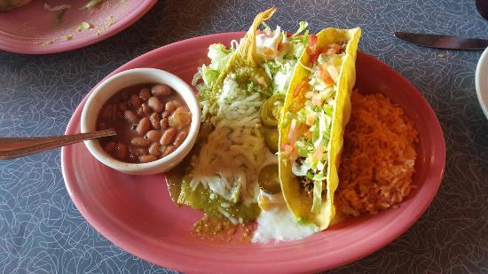 El Norte Mexican Grill