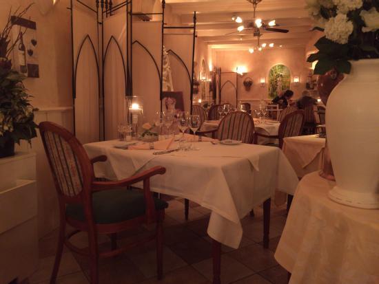 Wormerveer, Paesi Bassi: Restaurant en het wildmenu van januari 2016