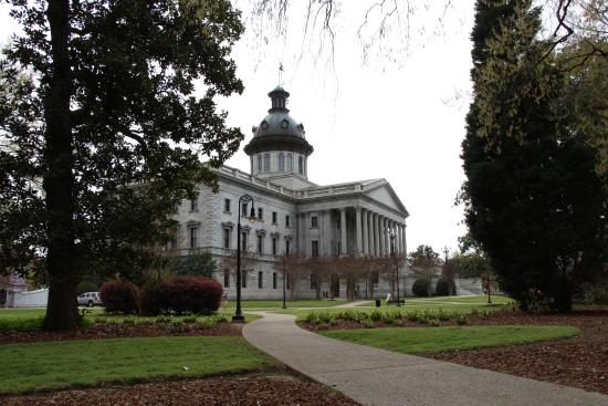 South Carolina State House: State House