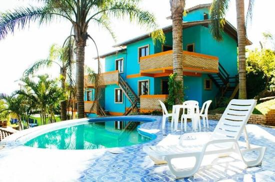 Residencial Fiji